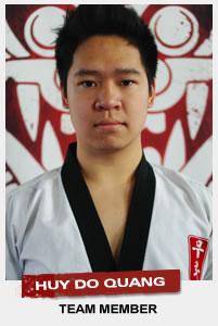 Huy Do Quang