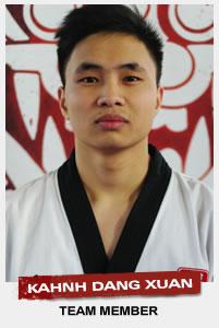 Khanh Dang Xuan