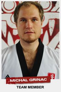 Michal Grinac